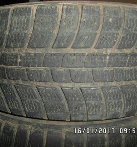 Шины 205/55 R16