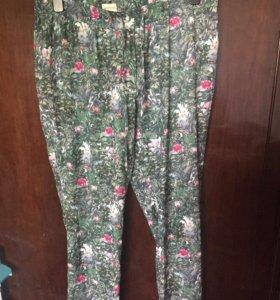 Летние брюки H&M новые