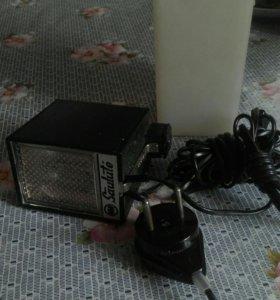 Фото вспышка из ссср