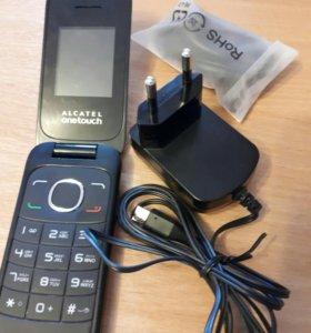 Продам отличный alcatel one touch 1035d