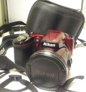 Nicon Coolpix l820