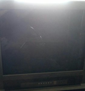 Телевизор хитачи