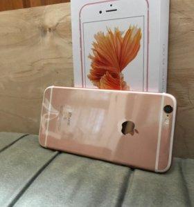 Айфон 6s16 роз