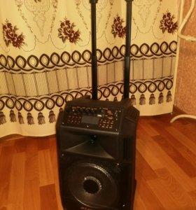 Колонка JKX Sound 150w