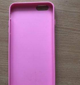 Чехол на Iphone 6 +