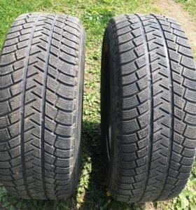 Пара шин Michelin Lattitude 265 65 R17