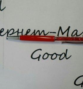 Ручка + стилус
