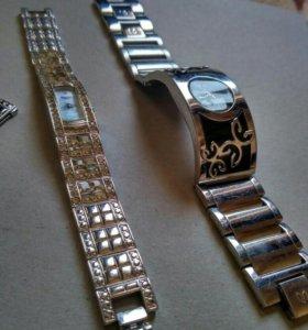 Часы Jnesse M. и CLYDA