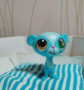 LPS Littlest Pet Shop Суслик Сунил