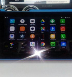 Планшет Lenovo Tab3 710I