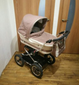 Коляска люлька Baby Care Sonata