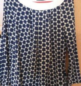 Блуза (2 шт), 48-52 продажа обмен. См профиль