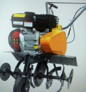 Культиватор бензиновый Pubert Eco 40B C2