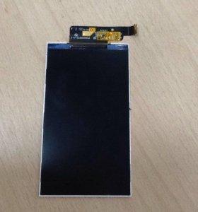 Дисплей Sony Xperia C2305