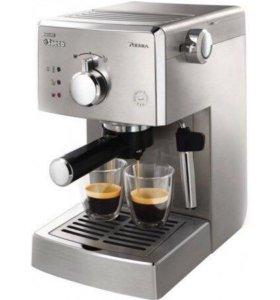Кофеварка Philips Saeco HD 8327