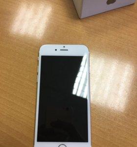 Apple iPhone 6s Gold 16 gb