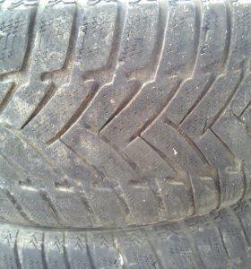 Авто шины DUNLOP 215/55/R16