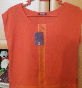 Блуза 42-44 продажа обмен. См профиль