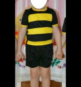 Костюм пчелёнка