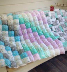 Одеяла-покрывала