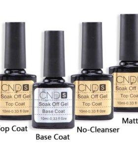 base coat, top coat, no-cleanser, matte top,