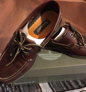 Ботинки/Мокасины Timberland