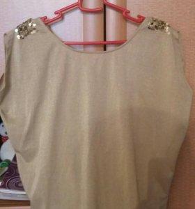 Блуза продажа обмен. См профиль