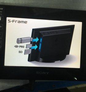 Sony PDF-C700