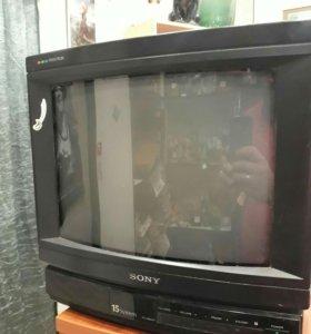 """Tv sony 15"""""""