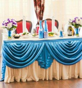 Акссессуары для свадьбы