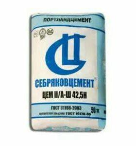 Продаётся цемент Себряковский.