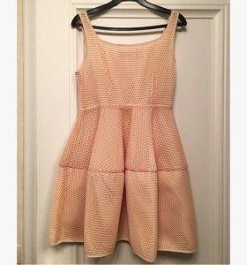 Платье maje оригинал коктейльное (новое)