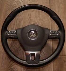 Мультируль от автомобиля VW Jetta 6