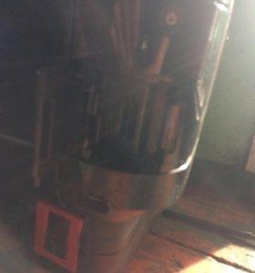 Принтер сканер канон