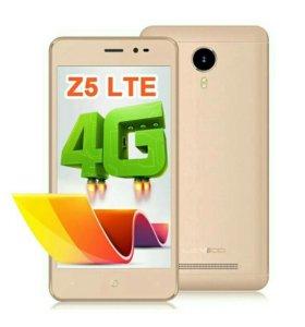 Leagoo z5 LTE 4G