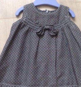 Платье guliver