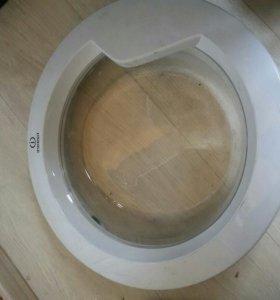 Люк для стиральной машины Индезит