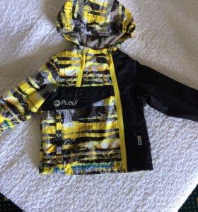Куртка At Play 92 размер