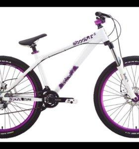 Горный велосипед Stark Shoter3