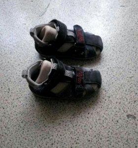Обувь superfit