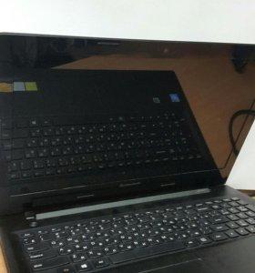 Ноутбук Lenovo g 50-30