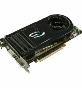 ASUS GeForce 8800 GTS 500Mh