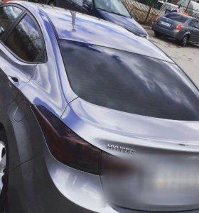 Hyundai Elantra 1,6 МКПП 2012г.в