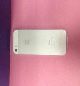 iPhone 5s от Apple