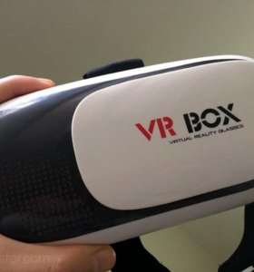 Очки виртуальной реальности+пульт управления
