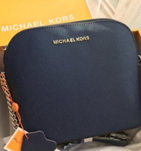 Сумка Michael kors Cindy blue