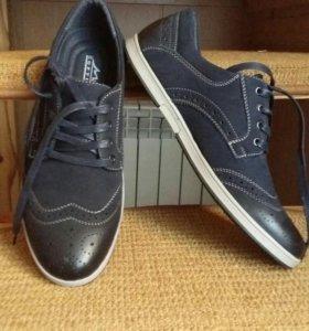Ботинки марко 41размер