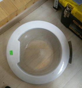 Люк от стиральной машины Самсунг