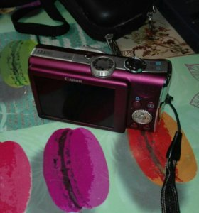 Canon power shot sx200is