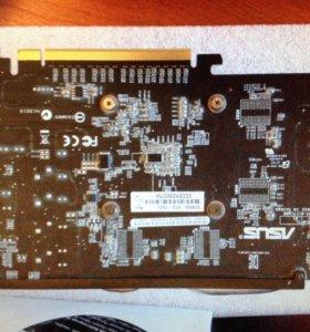 Asus GTX 650 1gb